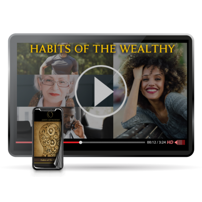 Habits of the Wealthy