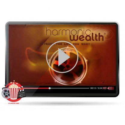 Harmonic Wealth Experience