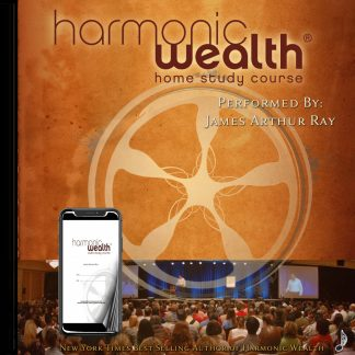 Harmonic Wealth Home Study Course