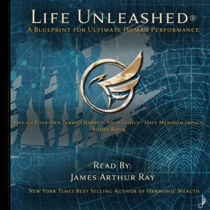 Life Unleashed: A Blueprint for Ultimate Human Performance