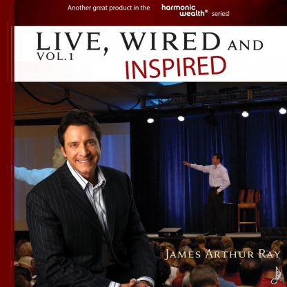 Live Wired and Inspired